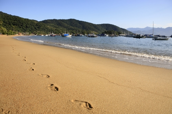 Brazil Off the Beaten Track: Visiting Paraty and Ilha Grande Featured Image