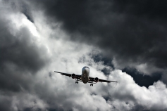 New tech could end turbulence when flying