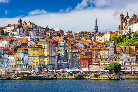 How to Visit Porto in Two Days Flat Featured Image