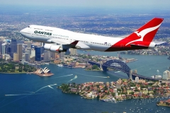 This flight will make getting from the UK to Australia a LOT easier Featured Image