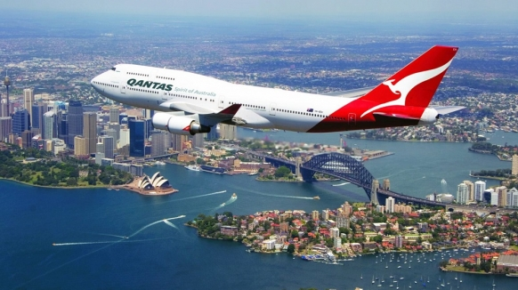 Non-stop flights from London to Australia are finally available Featured Image