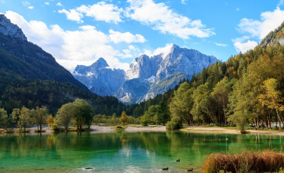 Bees, Caves & Castles: Secrets of Slovenia Featured Image