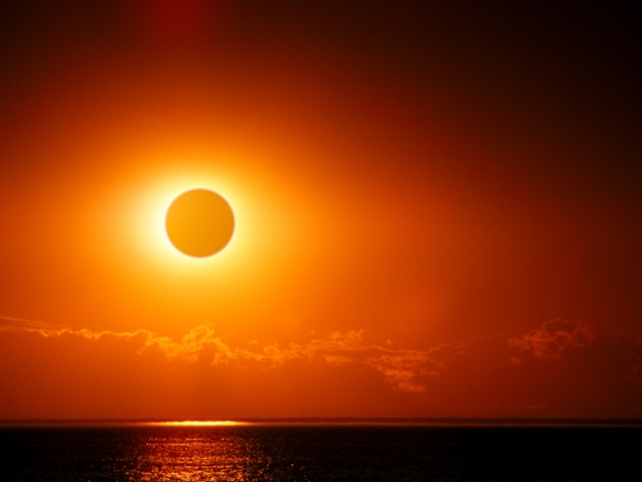 The Weirdest Solar Eclipse Superstitions Featured Image