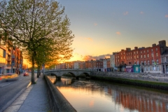 How to Explore Dublin in a Day Featured Image