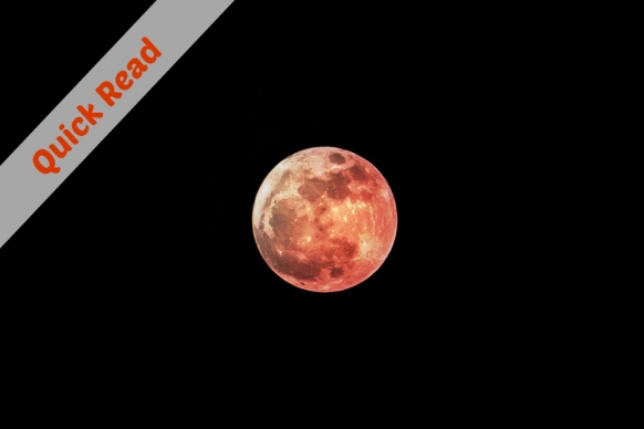 So What the Heck is a Supermoon? Featured Image