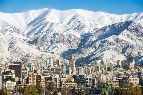 British Airways now offers flights to Iran for the first time since 2012 Featured Image