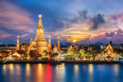 5 Things to Do When You Land in Bangkok Featured Image