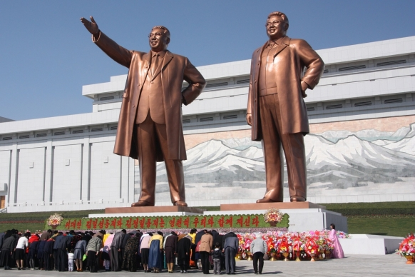 North Korea to welcome two million tourists Featured Image