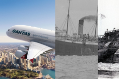 A Quick History of Travelling to Australia Featured Image
