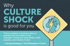 Why Culture Shock is a Good Thing Featured Image