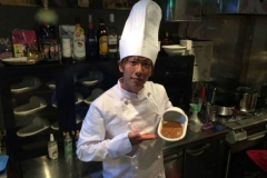 Chef in Japan creates poo-flavoured curry Featured Image