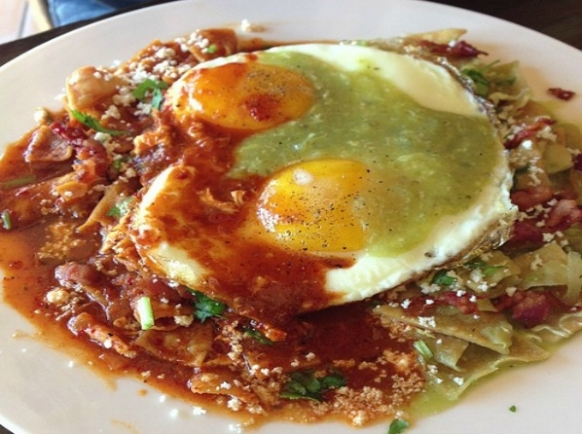 10 Best Breakfasts From Around the World Featured Image