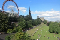 How to Conquer Edinburgh Fringe Festival Featured Image