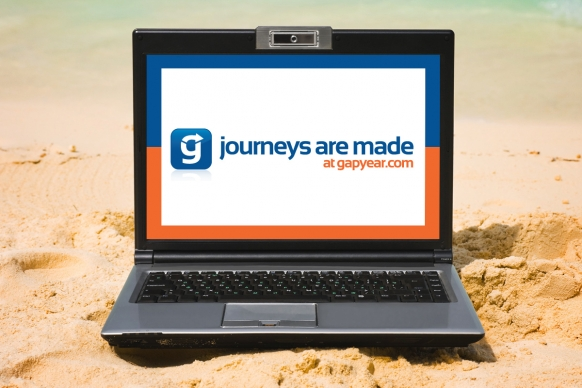 Redesigning and Rebranding Gapyear.com Featured Image