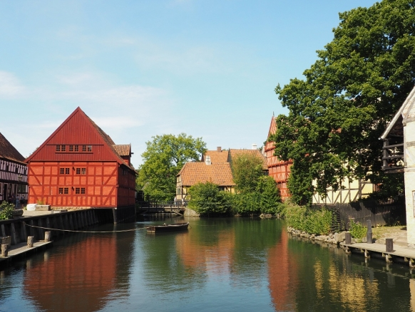 What to Do in 24 Hours in Aarhus, Denmark Featured Image