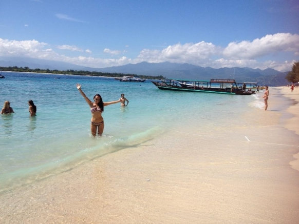 Get Lost in the Gili Islands, Indonesia Featured Image