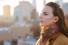 New earpiece translates speech in real-time Featured Image