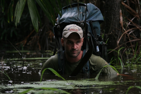 Interview: Walking the Amazon River Featured Image