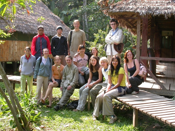 Gap Year Programs: Volunteering Abroad Featured Image