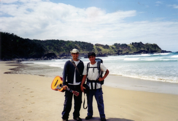 Backpackers returning to Australia Featured Image