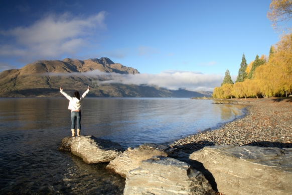 How Can You Watch These New Zealand Videos and Not Book a Ticket? Featured Image