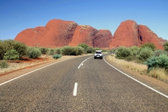 Buying and Driving a Car in Australia Featured Image