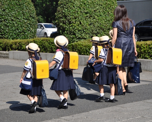 Finding out About Teaching in Japan Featured Image