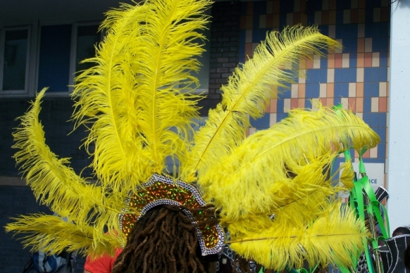 Notting Hill Carnival set to go ahead Featured Image