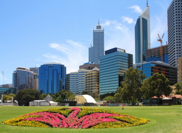 Perth voted 'Best New Travel Destination' Featured Image