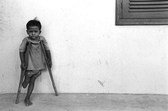 The Devastating Landmines of Cambodia Featured Image