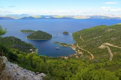 A Guide to Backpacking in Croatia Featured Image