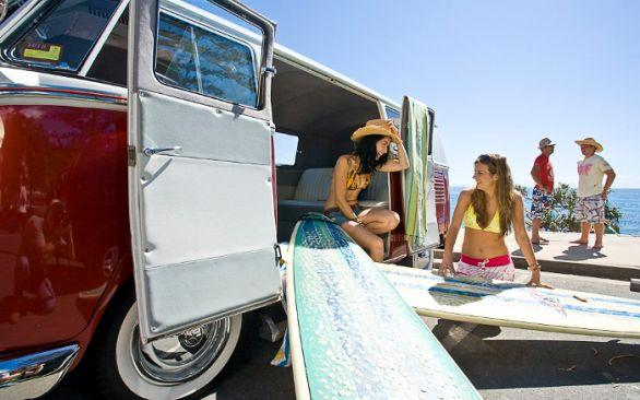 gold coast backpacking gap year. Black Bedroom Furniture Sets. Home Design Ideas