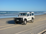 Queensland - Fraser Island Featured Image