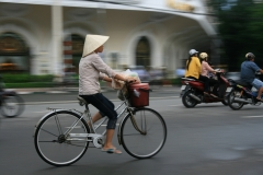 Fly direct to Vietnam on a gap year Featured Image