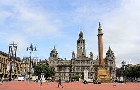 A Backpacker's Guide to Glasgow