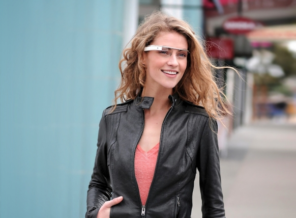 Google Project Glass: a new way to see the world Featured Image