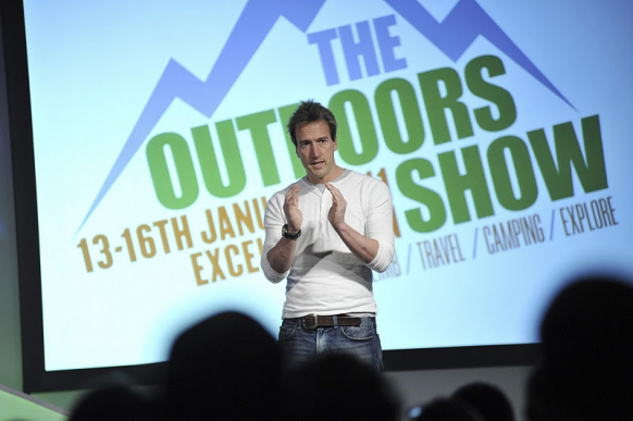 The Outdoors Show Featured Image