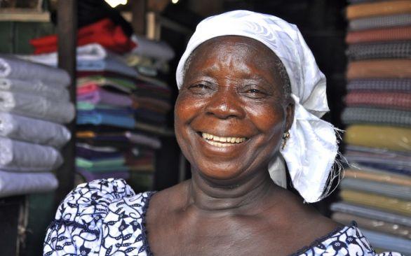 Frauen aus nigeria kennenlernen