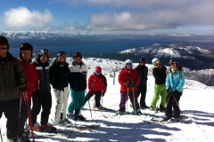 A Ski Instructor Course in Argentina Featured Image