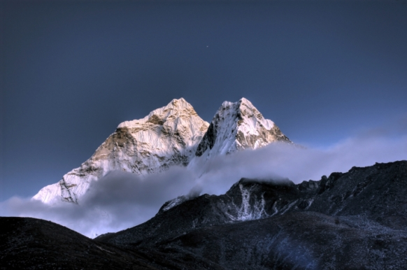 Where is Mount Everest? Featured Image