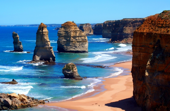 Things to do in Victoria, Australia Featured Image