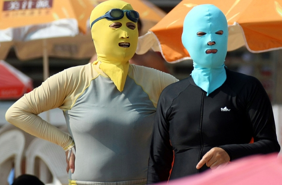 Fancy a Face-Kini? Featured Image