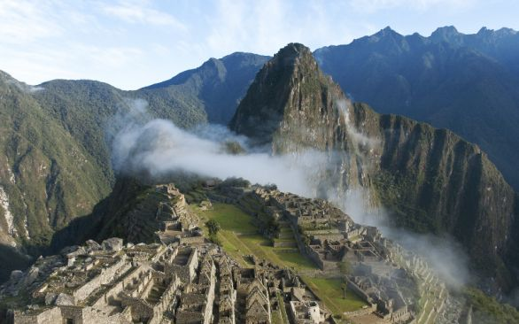 Uncover the Secrets of Peru