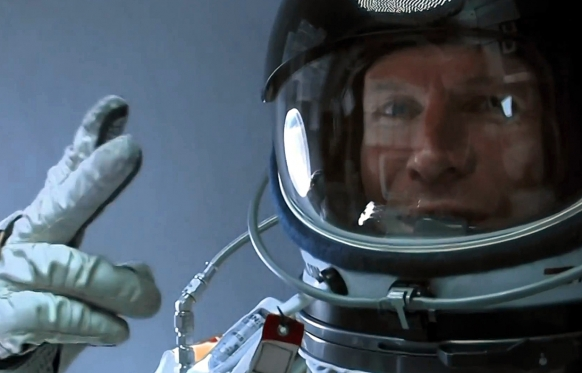 Felix Baumgartner completes jump from the edge of space Featured Image