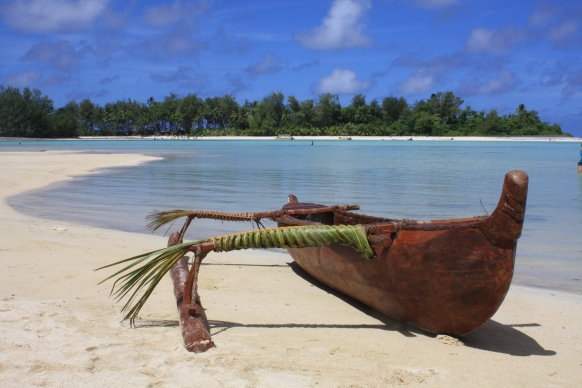 9 Cool Reasons to Visit the Cook Islands Featured Image