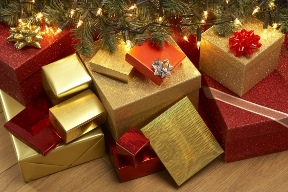 Crafty Christmas Present Ideas for Travellers - Gap Year