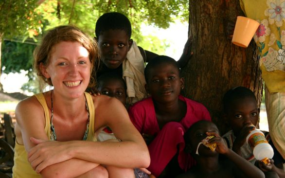 Why Volunteer on Your Gap Year?