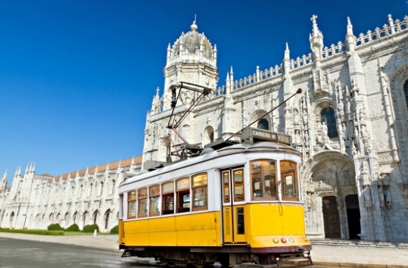 Quick Backpacker's Guide to a Weekend in Lisbon Featured Image