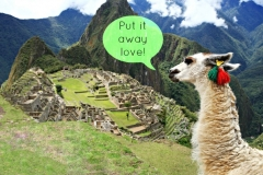 Crackdown on naked selfies and streaking at Machu Picchu Featured Image