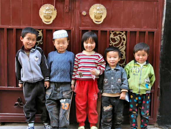 Teach English in Sichuan Province, China Featured Image